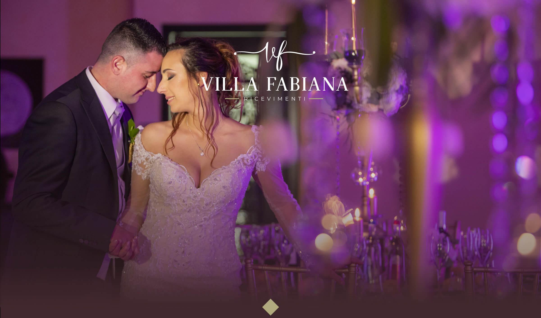 Villa Fabiana Ricevimenti - Wedding