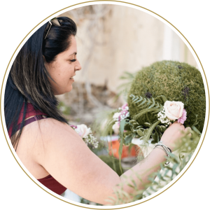 Wedding Design Emilia Marchese