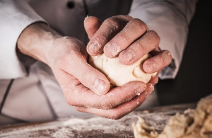 pane fatto in casa per matrimonio