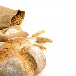Pane e diversi tipi di pane matrimonio