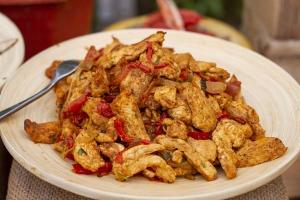 Cucina messicana al tuo matrimonio in sicilia