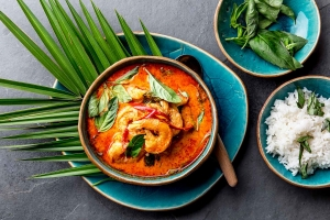 Cucina thailandese al tuo matrimonio a palermo