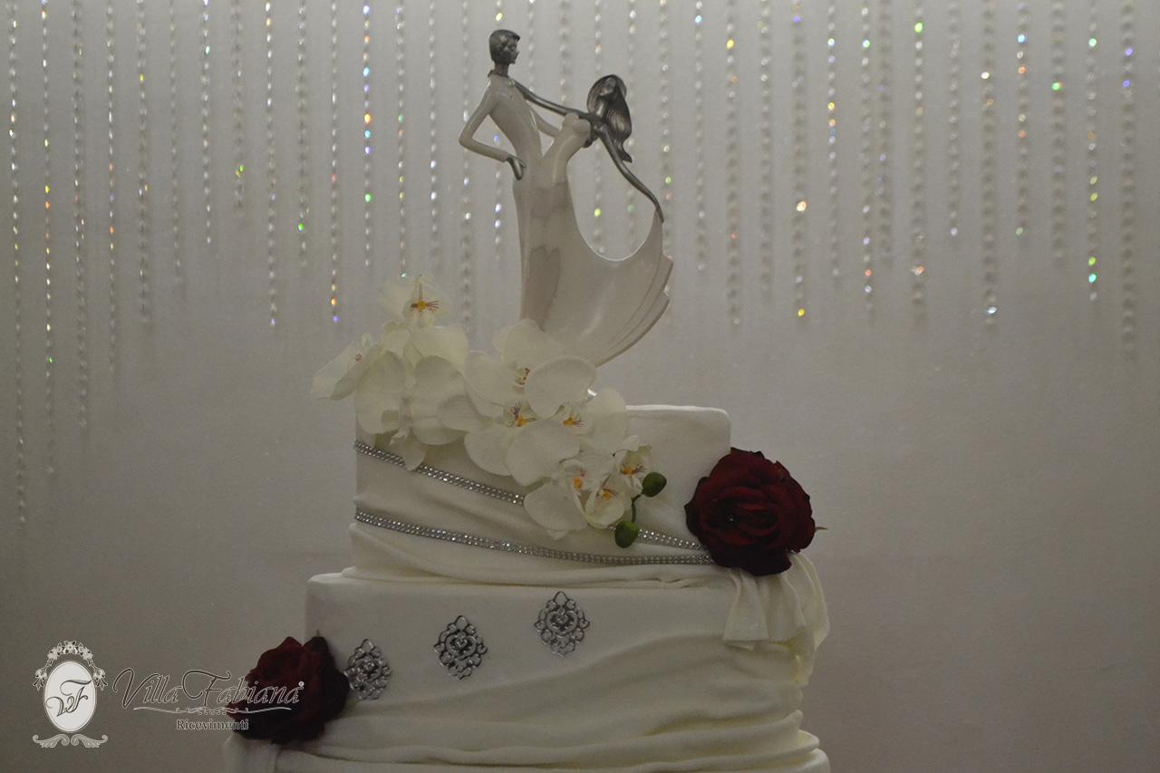 Buffet Di Dolci Mignon : La pasticceria e la wedding cake villa fabiana ricevimenti